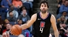 Assist of the Night: Milos Teodosic