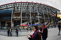 стадион ЦСКА, ЦСКА, Премьер-лига Россия