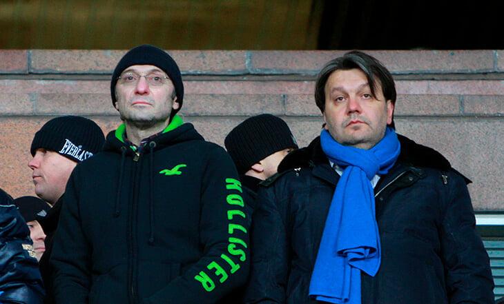 Бронзовый «Анжи»: привезли Диарра и Виллиана, обыграли «Ливерпуль» и сломались после резкого ухода Самба