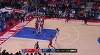 Bradley Beal, Kelly Oubre Jr. Top Plays vs. Detroit Pistons