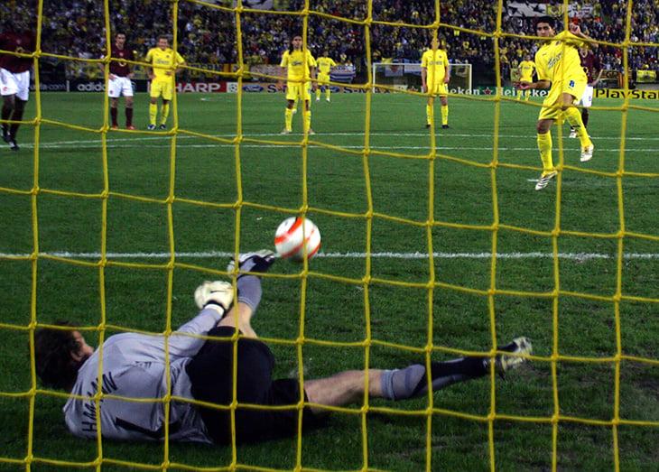 финал лиги чемпионов 2006 барселона арсенал полный матч
