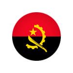 Ангола - logo