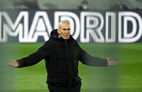 Реал Мадрид, Серхио Рамос, Ла Лига, отставки, Зинедин Зидан, Флорентино Перес, Уэска