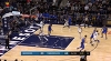 Harrison Barnes with the big dunk