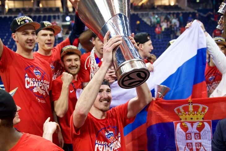 Дончич и Кукоч переоценены, Макаду и Сабонис – монстры, Спанулис не так уж крут. Рейтинг MVP «Финалов четырех» Евролиги