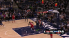 James Harden with 36 Points  vs. Minnesota Timberwolves