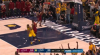 Bojan Bogdanovic with 7 3-pointers  vs. Cleveland Cavaliers