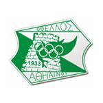 اوثولوس اثينو - logo