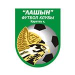 Лашын - logo