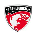 إف سي فريديريسيا - logo