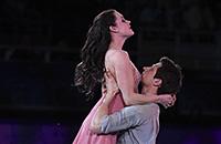 Тесса Виртью, Скотт Моир, чемпионат мира, танцы на льду