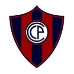 Серро Портеньо - logo