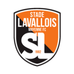 Лаваль - статистика Франция. Лига 2 2011/2012