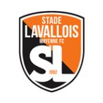 Stade Lavallois Mayenne FC - logo