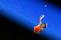Мария Шарапова, Australian Open, WTA