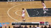Allen Crabbe with 8 3-pointers  vs. Chicago Bulls