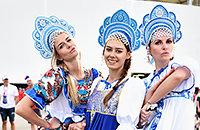 Аргентинцам перед ЧМ рассказали, как соблазнить русских девушек. Это скандал