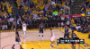 Anthony Davis, Stephen Curry  Highlights from Golden State Warriors vs. New Orleans Pelicans