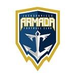 Джексонвиль Армада - logo