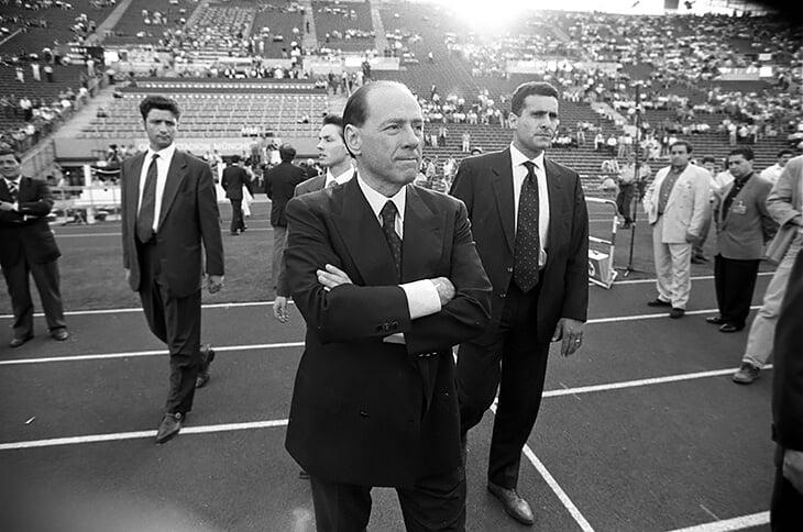 В ответ на угрозу Суперлиги 30 лет назад создали Лигу чемпионов. Реформаторы выбрали меньшее зло – так появились суперклубы
