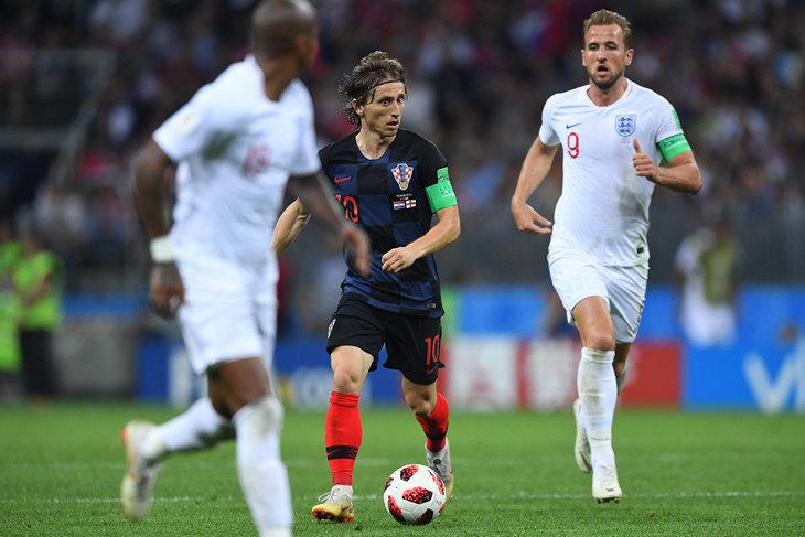 ФИФА обнародовала отчет группы технического анализа по результатам  ЧМ