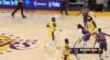 LeBron James with 38 Points vs. Phoenix Suns