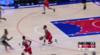 Buddy Hield 3-pointers in Sacramento Kings vs. San Antonio Spurs