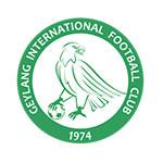 Гейлан Юнайтед - logo