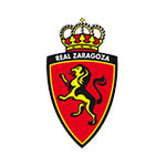 Real Zaragoza Deportivo Aragon - logo