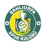 Шанлыурфаспор - logo