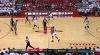 Jonathon Simmons with the dunk!