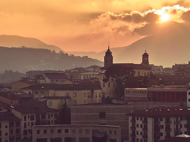 «В Италии нет таких природных богатств, но там стараются помогать людям». Защитник из Тольятти счастлив в Серии D