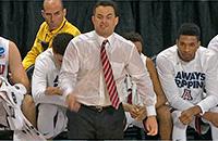 NCAA, университет Аризона