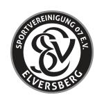 SV 07 Elversberg - logo