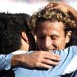 Кубок Америки, фото, Сборная Уругвая по футболу, сборная Парагвая по футболу