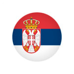 кадетская сборная Сербии жен