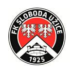 Слобода Ужице - logo