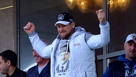 Почему микрофон Кадырова – это ужасно