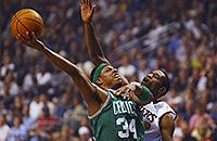 видео, Пол Пирс, НБА