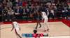 Hassan Whiteside Blocks in Portland Trail Blazers vs. Minnesota Timberwolves