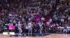 Nikola Jokic sinks the shot at the buzzer