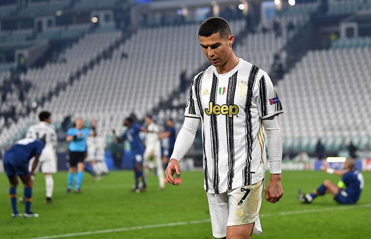 УЕФА готов менять правило выездного гола: чтобы оно не работало в дополнительное время. Могут уже в следующем сезоне