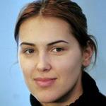 Яна Клочкова