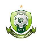 Парагоминас - logo