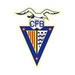 CF Badalona - logo