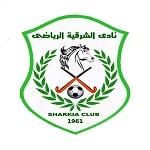 Аль-Шаркия - статистика и результаты