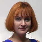 Мария Левинская