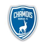 Chamois Niort FC - logo