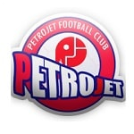 Петроджет - logo