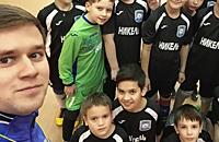 мини-футбол, Sports.ru, Норильский никель, детский футбол